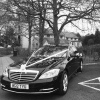 wedding limo York